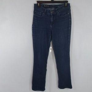 Lee Modern Series dark denim Blue Jean's